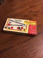 Westmark Kernex Vintage Cherrystoner Remover Made in FR Germany in box