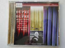 MARCEL DUPRÉ <>  Dupré jue Dupré  <> NM (CD)