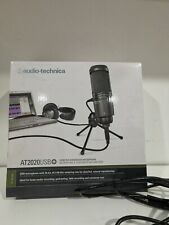 Audio Technican AT2020USB+ Microphone