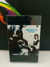 SEALED cassette, 5 X The Beatles - From Me To You, Hey Jude, Get Back, Real Love