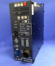 Fec Inc Afc1100 System Axis Controller Axis 103a Pzb
