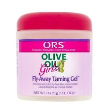 ORS Olive Oil Girls Fly-Away Taming Hair Gel 5 oz (142 g)