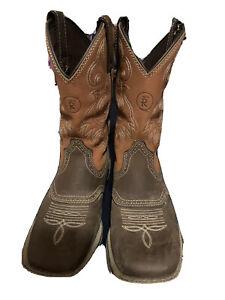 Tony Lama Boots 7EE