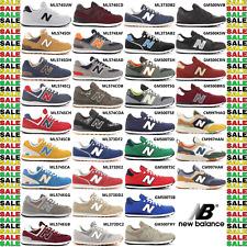 New Balance 574 500 373 997H scarpe sportive sneakers da uomo comode con lacci