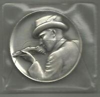 Medal. Hunting, Man Shooting Contest