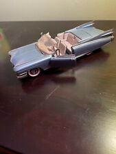 franklin mint 1959 Cadillac Biarritz
