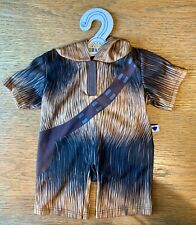 Build-A-Bear Star Wars Chewbacca Outfit **NEW WITH TAG**