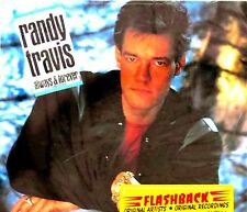 Randy Travis Allways & Forever New! CD, FREE SHIP! Country Music  ,Jerry Douglas