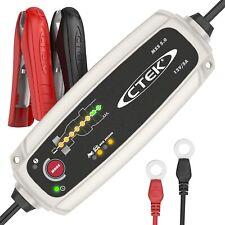 CTEK MTS 5.0 12V Chargeur de Batterie au Plomb