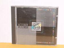 CD - GEN VERDE - ACCORDI