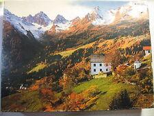 Milton Bradley 2000 Magnum Jig Saw Puzzle Tirol Austria