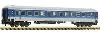 """Fleischmann N 817705 InterRegio-Wagen """"Bim263"""" 2. Klasse der DB AG - NEU + OVP"""
