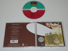 LED ZEPPELIN /II (Atlantic 7567-82633-2) Cd Álbum
