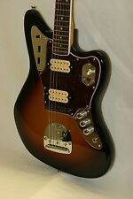 2017 Fender Artist Kurt Cobain Jaguar Electric Guitar Ships Worldwide Unplayed!