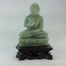 Beautiful Jade Parvati Supreme Goddess Master Healer Metaphysical Crystal Reiki