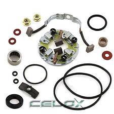 Starter Rebuild Kit For Yamaha Kodiak 400 YFM400 2000 2001 2002 2003 2004 05 06