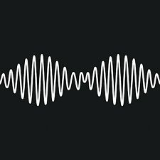ARCTIC MONKEYS - AM: 180 GRAM VINYL ALBUM (2013)