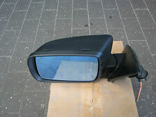 Original BMW 5er E39 Aussenspiegel links beheizt NEU mit Glas 51168184863