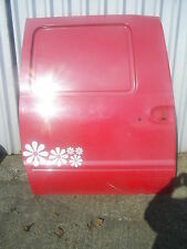 o/s side loading door removed from a x reg nissan vanette /serena/ ldv cub