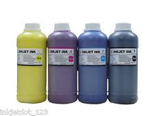 4x500ml Pigment refill ink for Epson T044 CX4600 CX6400 CX6600 C64 C66 C84 C86