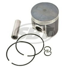 Yamaha PWC and Jet Boat 760 and 1200 Non Power Valve Engine Piston Kit