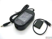 AC Adapter Supply For EN-EL12 Nikon CoolPix P300 P310 P330 P340 S9500 S9700