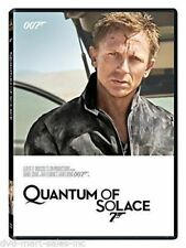 Quantum of Solace (DVD-Widescreen)~ Daniel Craig as 007 ~ New & Factory Sealed!