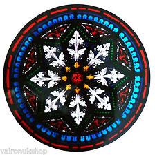 Vidriera Arte-estática Decoración-Southwark adorno de estrellas