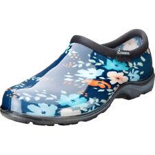 Principle Plastics 078269 Womens Waterproof Garden Shoe