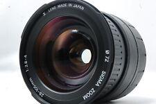 **Not ship to USA**  SIGMA ZOOM 28-105mmD F2.8-4 ASPHERICAL for Nikon SN1024721