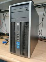 HP Minecraft Gaming PC Intel i5 AMD Radeon 8GB RAM 500GB HDD Windows 10 Pro j