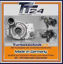Turbolader # FORD - Mondeo S-Max 1,8 TDCi 66 kW bis 92 kW # 7G9Q6K682AA # TT24