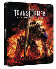Sci-Fi Blu-ray Movie