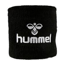 Hummel Schweißband kurz - Schwarz|kurz