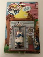 Vintage 1988 Tara Toy Raggedy Ann & Andy, Raggedy Ann Figure/Toy In Original Box
