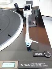 Sony PS-X600 BIOTRACER TURNTABLE plattenspieler (RARE)