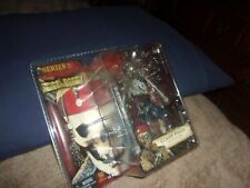 """Pirates Of The Caribbean-Series 3-""""Cursed Pirate""""-7in. Action Figure""""Curse Of Th"""