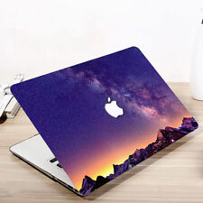 """Rubberized Hard Case Shell Keyboard Cover For Macbook Pro 13 15 16"""" Air 11/13"""""""