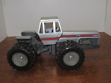 White 4-225 Field Boss Toy Tractor 1/16 by Scale Models 1980's 4WD ORIGINAL