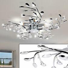 Chrome Luxury Living Room Light Ceilings Spotlight Kitchen Lamp Bath Big