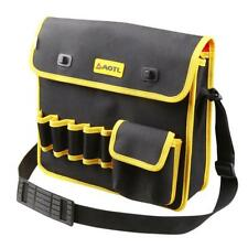 Hardware Mechanic's Electrician Canvas Tool Bag Utility Pocket Pouch Bag