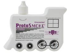 MTH Electric Trains ProtoSmoke Smoke Fluid 7 Oz Unscented 60-1045