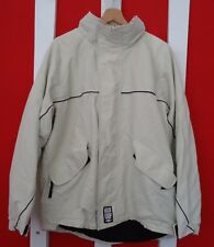 giacca giacchetto giacca a vento uomo KILLER LOOP size M bianco made in italy