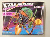 G.I. Joe Star Brigade Cobra Invader Vehicle 1993 Hasbro Sealed in Box