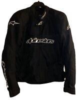 Alpinestars T-GP Plus Air Motorcycle Jacket