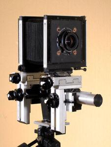 Sinar P 4x5 Camera and Lensboard
