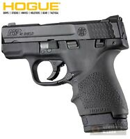HOGUE S&W M&P Shield Ruger LC9 + MORE GRIP SLEEVE 18400 FAST SHIP