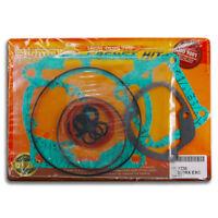 Husqvarna Triple clamp protective sticker set FE 350 2017 PN:78108999020 HTM