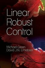 Linear Robust Control by David J. N. Limebeer, Michael Green and Engineering...