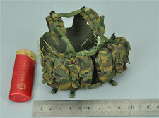 T 1/6 Scale Tactical Vest for KGB Hobby KGB005 Inetrior Troops OSN VITYAZ